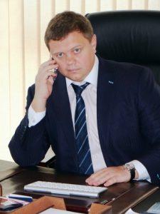 Кабанов Евгений Константинович