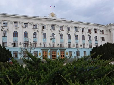 60b0b7659a3199.48392927 img 1712 Согласно указу Главы Крыма режим повышенной готовности в республике продлен до 1 июля 2021 года