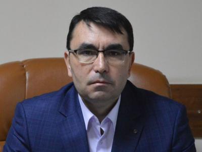 Садаклиев Сергей Николаевич