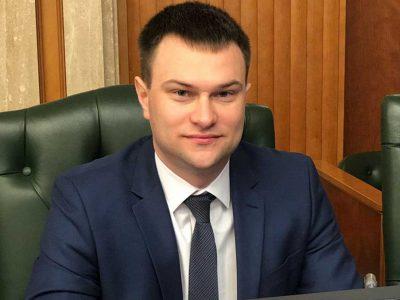 Шеряко Дмитрий Иванович