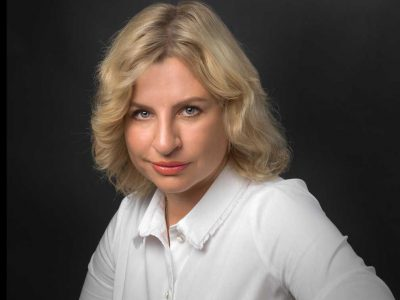 Торубарова Ольга Александровна
