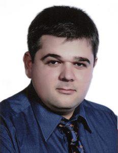 ВОЛКОВ Николай Анатольевич