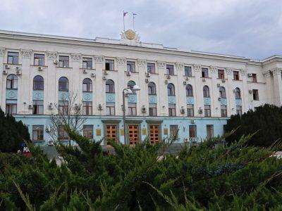 60d1b2d5ec4bd3.17552390 img 1712 Согласно указу Главы Крыма режим повышенной готовности в республике продлен до 1 сентября 2021 года