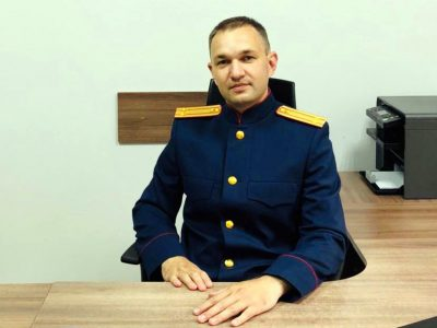 Чермит Нальбий Абубачирович