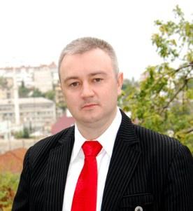 ДЕМЧЕНКО Владимир Леонидович