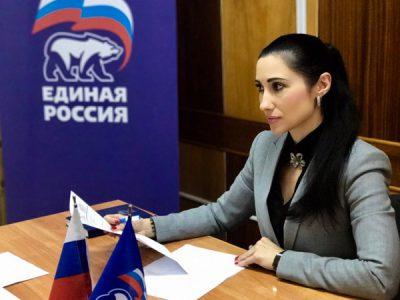 Доброрез Оксана Геннадьевна