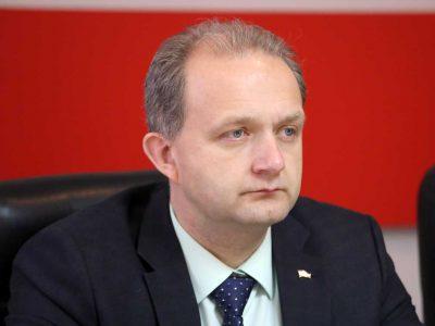 Додонов Сергей Владимирович
