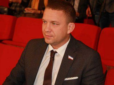 Донченко Илья Григорьевич