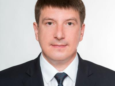 Дрягин Олег Валерьевич