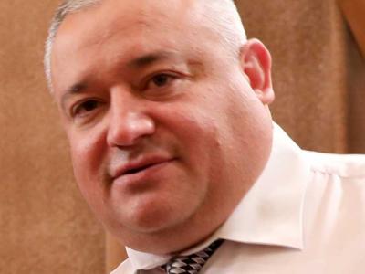 Ерхан Сергей Иванович