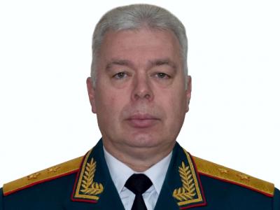 Гайдаржийский Степан Петрович