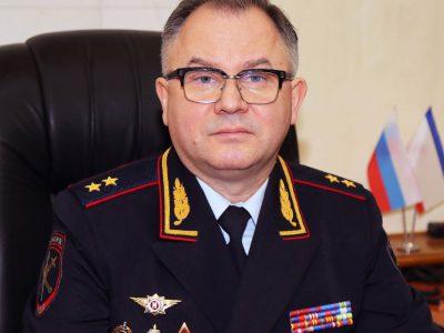 Каранда Павел Леонидович