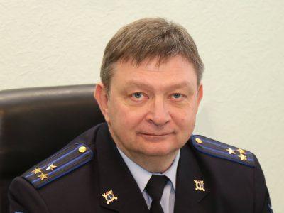 Кирилин Олег Геннадьевич