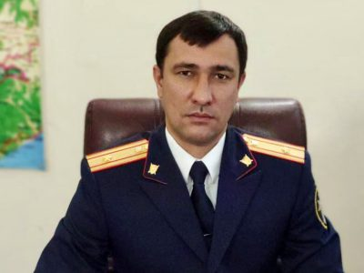 Зиннатов Тимур Вадимович