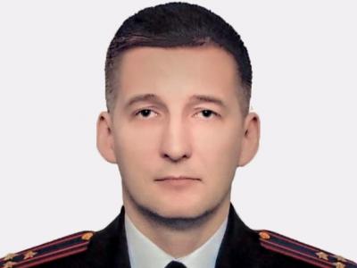Бахарев Виталий Александрович