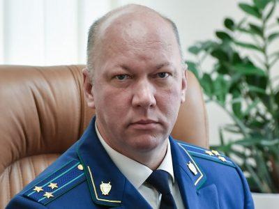 Булгаков Сергей Викторович