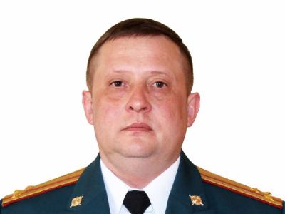 Бунин Андрей Алексеевич