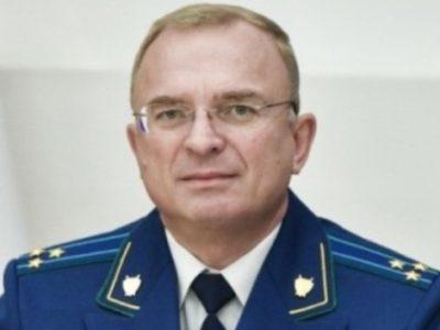 Черневич Сергей Борисович