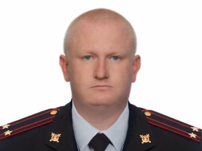 Готовкин Михаил Владимирович