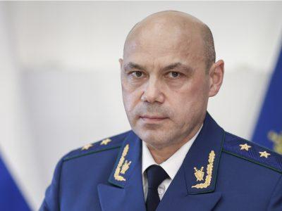 Камшилов Олег Анатольевич