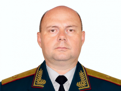 Харев Вячеслав Олегович