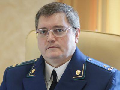 Кузнецов Владимир Вячеславович