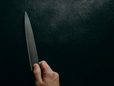 Ножевое в Симферополе