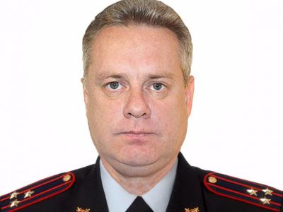 Салманов Виталий Владимирович