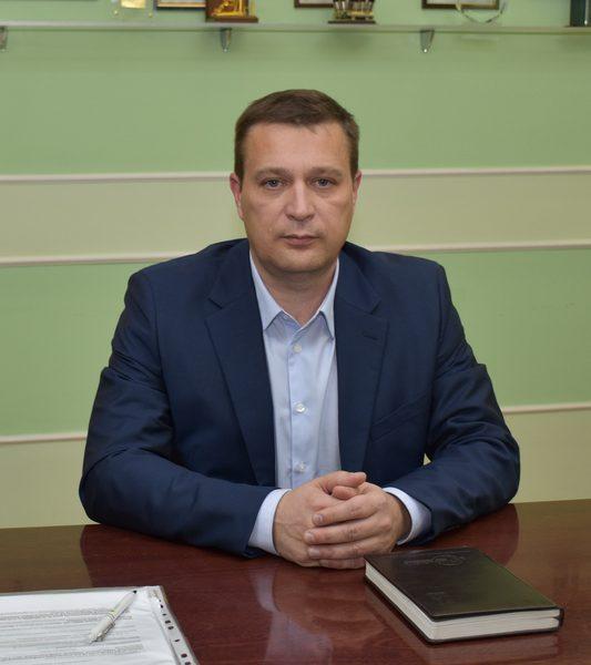 Коринь Игорь Владимирович