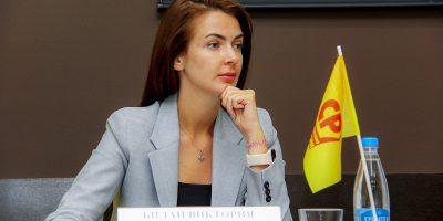 Билан Виктория Леонидовна